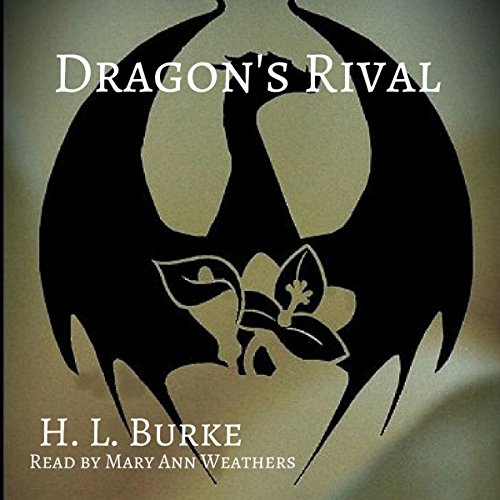 Dragon's Rival audiobook cover art