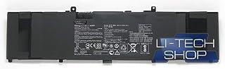 LI-TECH - Batería compatible 4200 mAh para ordenador portátil Asus Zen Book UX310UA-GL437T