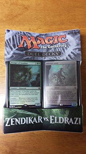 Magic The Gathering: Duel Deck - Izzet vs Golgari