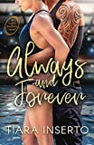 Always and Forever: A contemporary, slow burn, sports romance with seasoned characters. (Rugby Brothers)