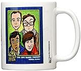 The Big Bang Theory MG22366 -
