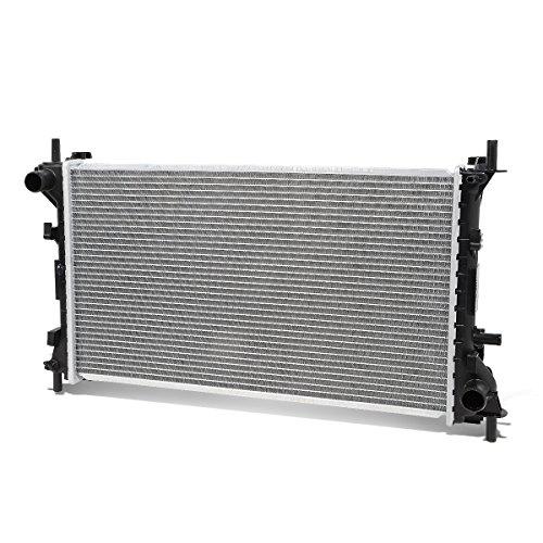 02 ford focus radiator - 6