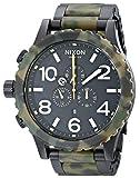 Nixon Men's A0831428 51-30 Chrono Watch