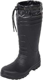 [コーコス信岡] 作業長靴 レインブーツ 超軽量 ハイブリッドEVA 男女兼用 ジプロア