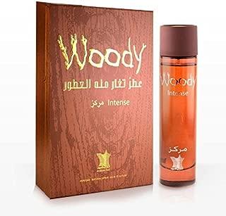 Woody Intense by Arabian Oud - perfume for men & - perfumes for women - Oud, 100ml