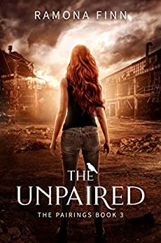 The Unpaired (The Pairings Book 3) by [Ramona Finn]