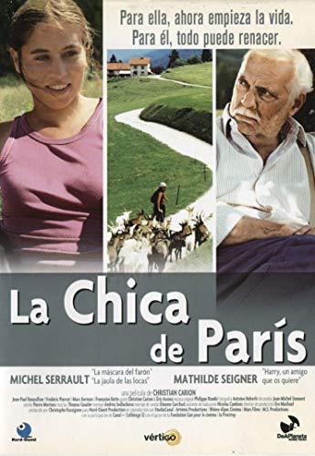 La Chica de París