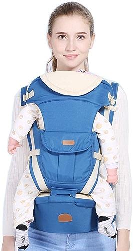 Libredom Porte Bébé Ventraux Ergonomique Confortable en Toutes Saisons Prougeégez en Toute sécurité Le développeHommest squelettique de Votre bébé