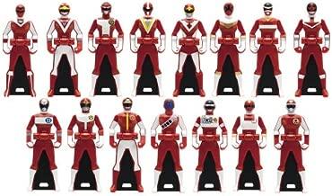 Ranger Key Series Ranger Key Set SP Bandai [JAPAN]