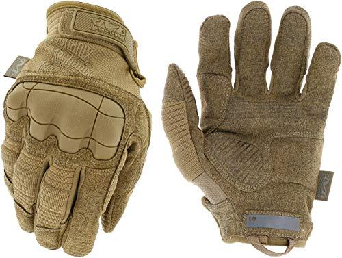Mechanix M-Pact 3 Gloves, Coyote, Medium