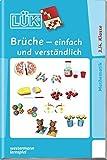 LÜK-Übungshefte / Mathematik: LÜK: 3./4. Klasse - Mathematik: Brüche