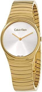Calvin Klein - Women's Watch K8A23546