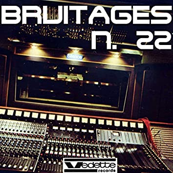 Bruitages No. 22