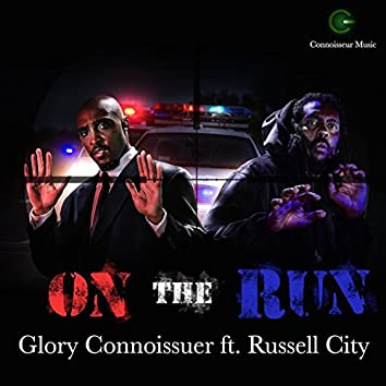 On the Run (feat. Russell City)