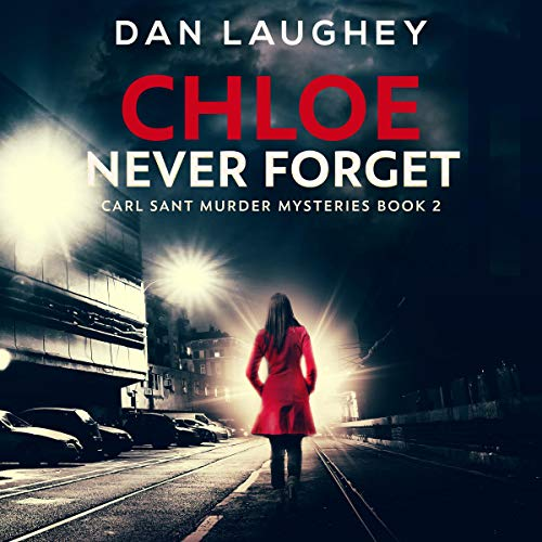 Chloe: Never Forget cover art