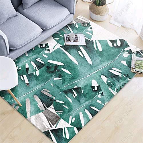Het elegante nonchalant modieus zacht tapijt van Tangyuan zorgt voor pluizige antislip dikte zonder dat het eraf valt.
