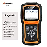 Best GENERIC OBD2 Scanners - FOXWELL NT530 for GM Multi-System OBD2 Diagnostic Scanner Review