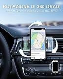 Immagine 1 porta cellulare da auto andolo