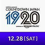 COUNTDOWN JAPAN 19/20 12月28日 ダイジェスト
