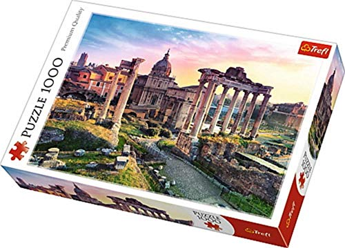 Puzzle-1000-Forum Romanum