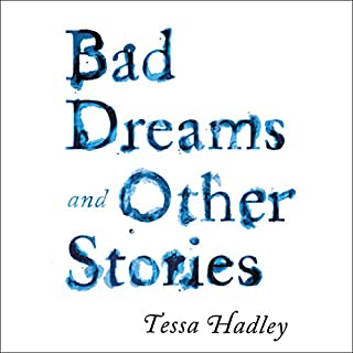 Bad Dreams and Other Stories audiobook cover art