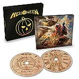 Helloween: Helloween (2cd Digipak) (Audio CD)