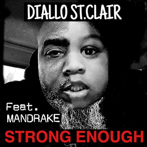 Diallo St.Clair feat. Mandrake