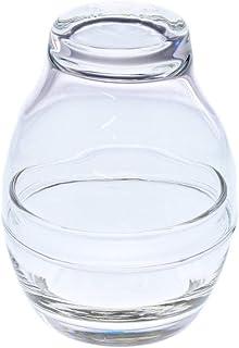テーブルウェアイースト 重なるカップ+ミニグラスセット lotus ガラス食器 (140cc/180cc)