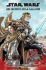 Star Wars - Les secrets de la Galaxie de James Robinson
