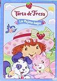 Tarta De Fresa Los Mejores Amigos [DVD]