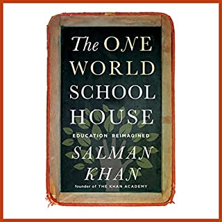 The One World Schoolhouse cover art