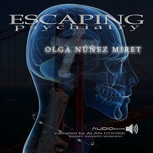 Escaping Psychiatry audiobook cover art