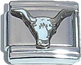 Bull Italian Charm