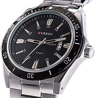 men watch brand CURREN Model 8110