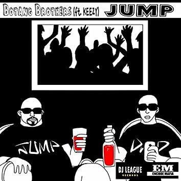점프 Jump