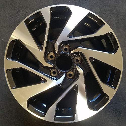 Velospinner Single 16' Wheel for 2016-2020 Honda Civic OEM Quality Factory Alloy Rim 64095