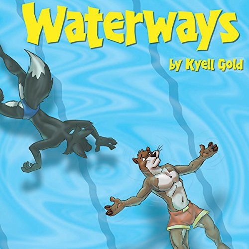 Waterways audiobook cover art