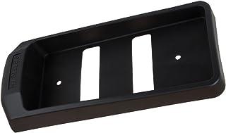 XLC Unisex – verlichting voor volwassenen, 2339000015 verlichtingsbehuizing, zwart, één maat