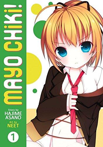Mayo Chiki! Vol. 1 (English Edition)