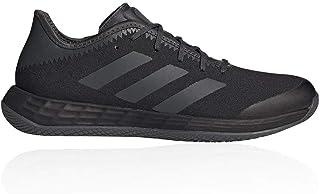 adidas Adizero Fastcourt Tennis Shoes - 6 Black