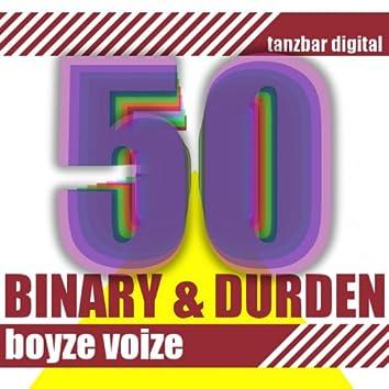 Boyze Voize