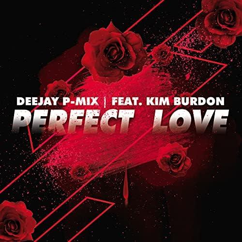 Deejay P-Mix feat. Kim Burdon