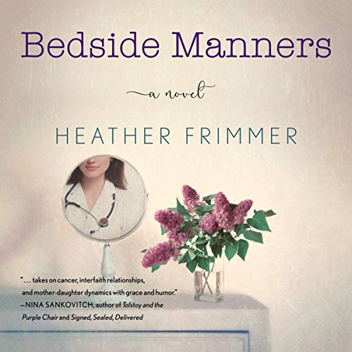 Bedside Manners audiobook cover art