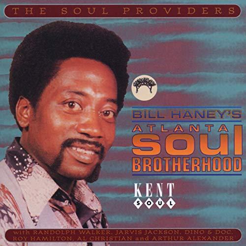 Bill Haney'S Atlanta Soul Brotherhood