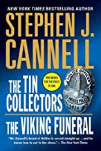 The Tin Collectors/The Viking Funeral (Shane Scully Novels)