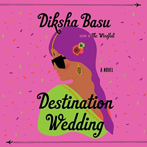 Destination Wedding cover art