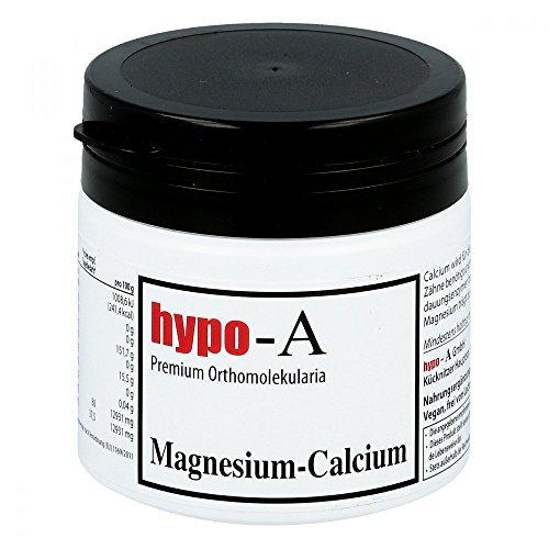 hypo-A Magnesium-Calcium Kapseln, 120 St. Kapseln