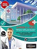 SUPERA IL TEST! Per Medicina, Odontoiatria, Veterinaria, Scienze Infermieristiche, Professioni Sanitarie: Suggerimenti, consigli e trucchi del mestiere ... (Test d'ingresso universitari)