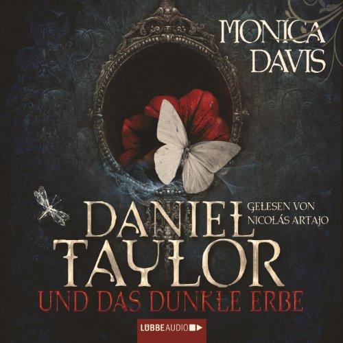 Daniel Taylor und das dunkle Erbe Titelbild