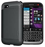 TUDIA LITE, TPU Bumper Protective Case for BlackBerry Classic/Q20/SQC100 (Black)